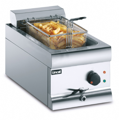 Lincat Silverlink 600 DF39 Electric 9 Kw Single Fryer